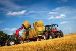 AGCO-RM запускает лизинговую программу на приобретение универсального трактора Massey Ferguson 6713
