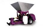 фото Машина для плющения зерна Murska 700HD СВ с упаковочным выходом