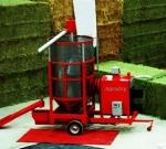 Зерносушилка ТКМ-10SF