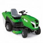 Трактор-газонокосилка