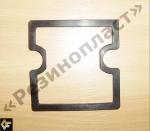 Прокладка крышки клапанов КАМАЗ7406.1003270-01