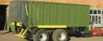Тракторные сдвижные полуприцепы ТЗП-22\ТЗП-27 Атлант. Фирма-производитель: Завод Кобзаренка