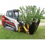 Навесной пересадчик деревьев Lemar 1040 4it