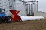 Полимерные рукава для хранения зерна