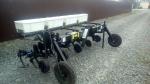 Культиватор навесной КРН-4,2 Фирма-производитель: Кронос