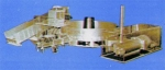 Сушилка карусельная малосыпучих материалов СКМ-1М