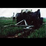 фото Культиватор-следорыхлитель межленточный КСР-2